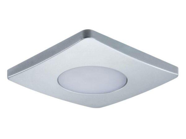 Потолочный светодиодный светильник Paulmann EcoPad 95350