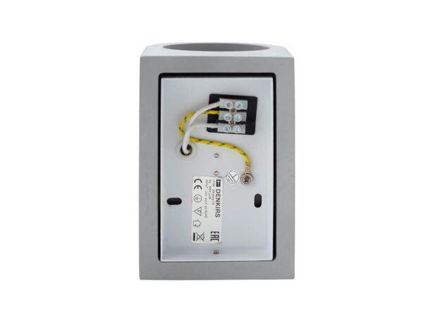 Настенный светильник Denkirs DK5005-CE