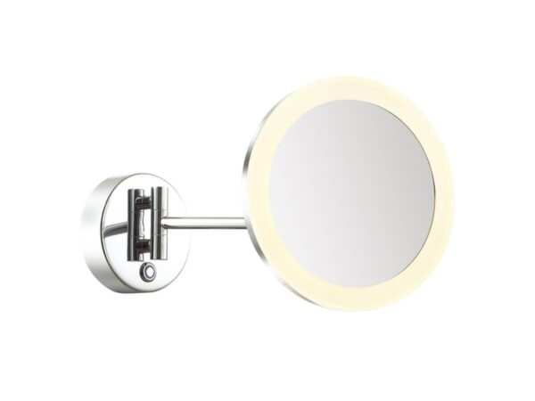 Настенный светильник-зеркало Odeon Light Mirror 4678/6WL