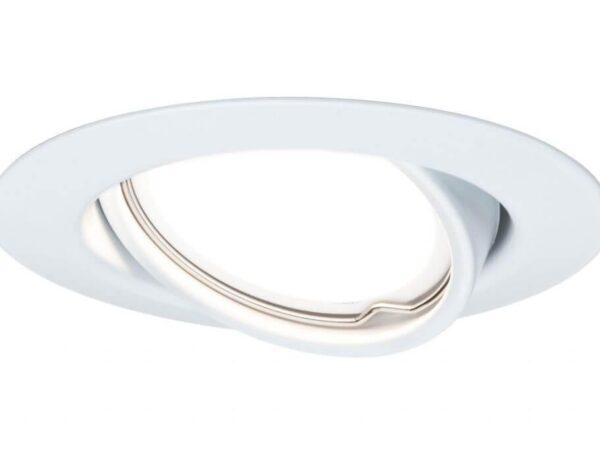 Встраиваемый светодиодный светильник Paulmann EBL Set Led 3960