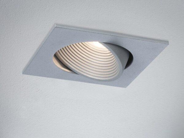 Встраиваемый светодиодный светильник Paulmann Helia 92749