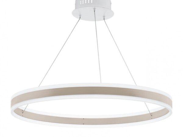 Подвесной светодиодный светильник Eglo Tonarella 39313