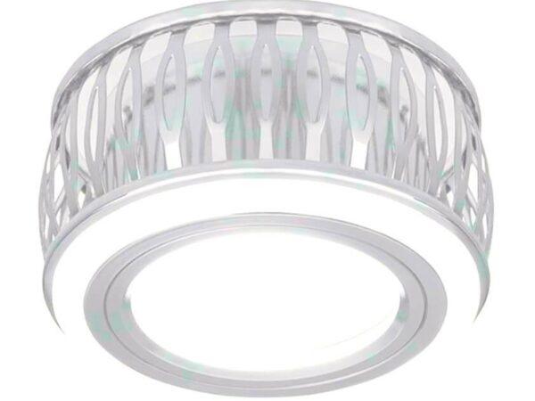 Встраиваемый светильник Gauss Backlight BL094