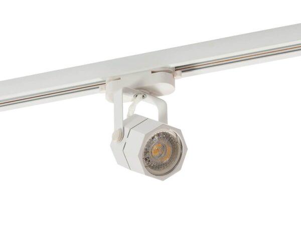 Трековый светильник Denkirs DK6004-WH