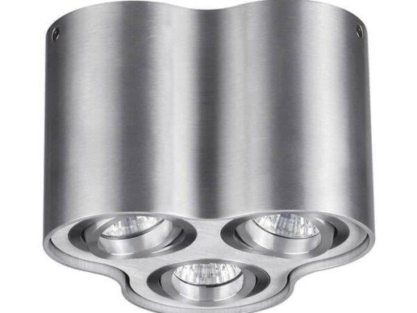 Потолочный светильник Odeon Light Pillaron 3563/3C