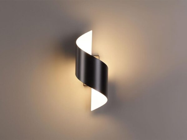Настенный светодиодный светильник Odeon Light Boccolo 3542/5LW