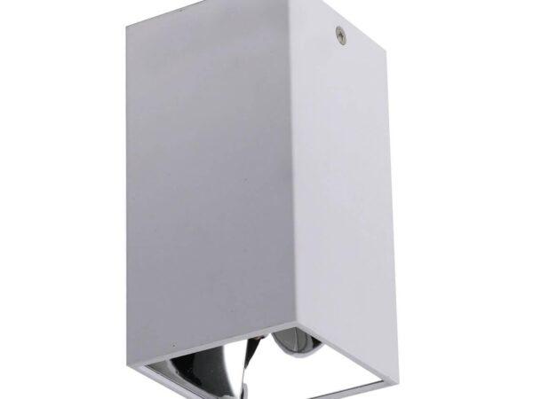 Потолочный светодиодный светильник Favourite Tetrahedron 2401-1U