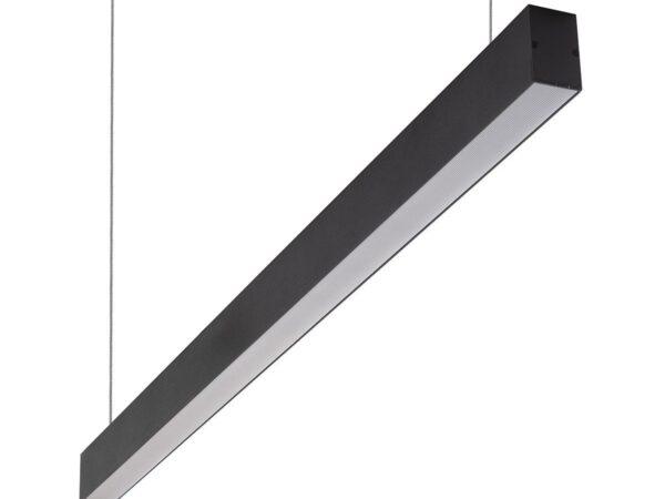 Подвесной светодиодный светильник Denkirs DK9123-BK