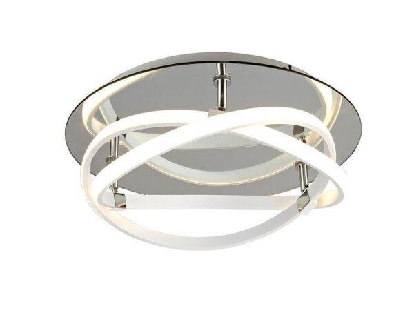 Потолочный светодиодный светильник Mantra Infinity 5992K
