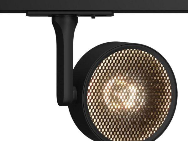 Трековый светодиодный светильник Maytoni Track lamps TR024-1-18B3K