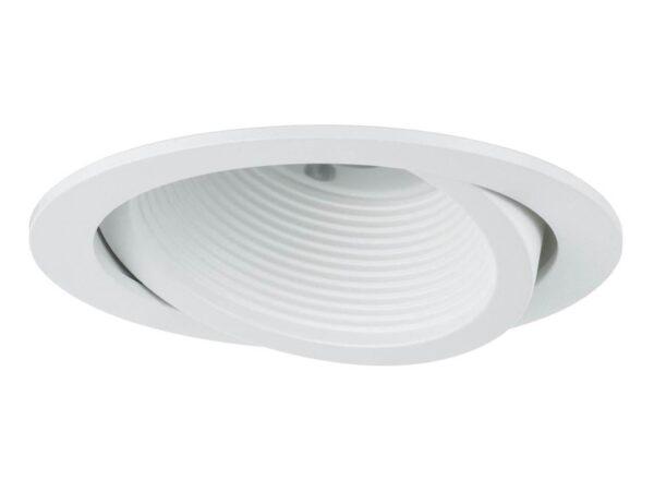 Встраиваемый светодиодный светильник Paulmann Helia 99874