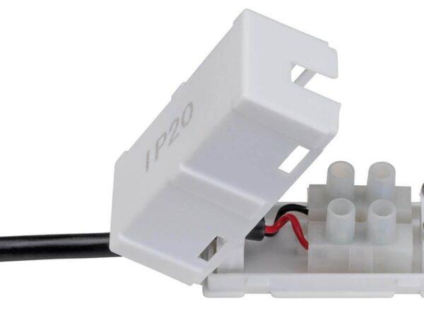 Встраиваемый светодиодный светильник Paulmann Coin 93980