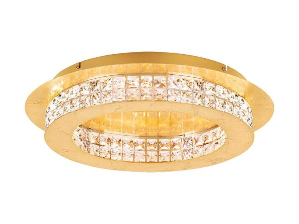 Потолочный светодиодный светильник Eglo Principe 39405