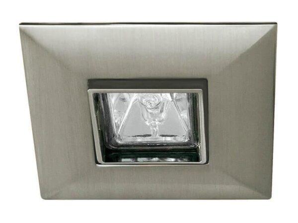 Встраиваемый светильник Paulmann Premium Quadro 5709