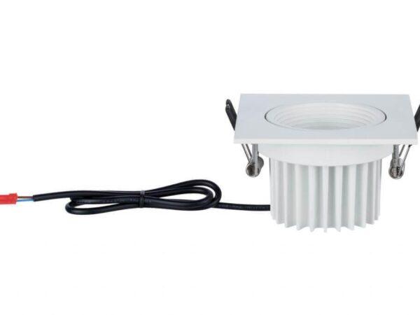Встраиваемый светодиодный светильник Paulmann Helia 92750
