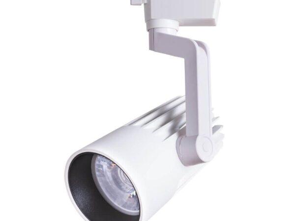 Трековый светильник Arte Lamp Wales A1640PL-1WH