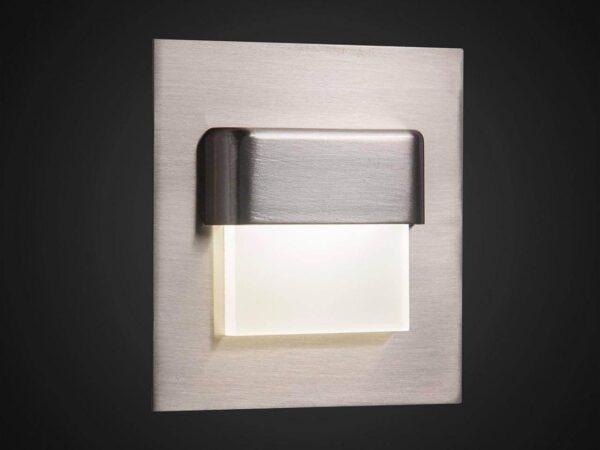 Встраиваемый светодиодный светильник Citilux Скалли CLD006K1