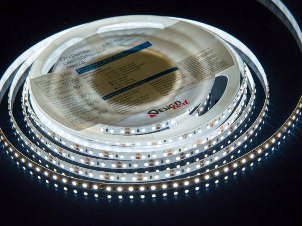 120 LED