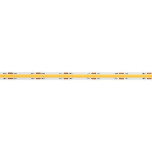 Светодиодная лента COB-5000-CSP-544-24V White6000 (8mm, 11.5W, IP20) (ARL, -)