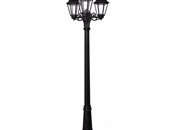Садово-парковые фонари от 1,5 до 2,5 метров